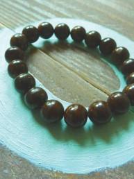 Bracelet pierre blog