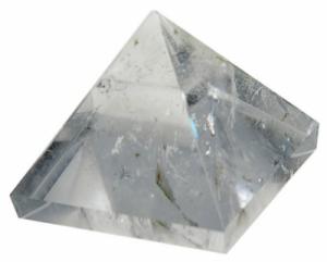 pyramide, lithothérapie, cristal de roche