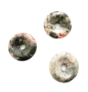 donut-rhodochrosite