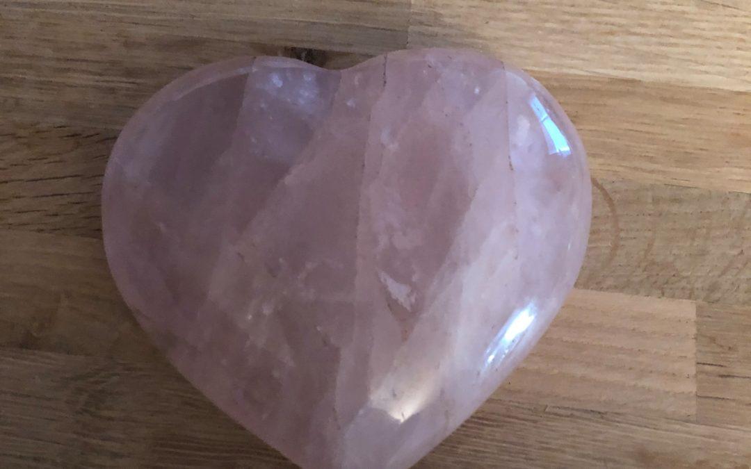 💎 Les pierres de l'Amour 💖