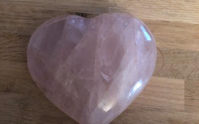 DECOUVERTE | Les pierres de l'Amour