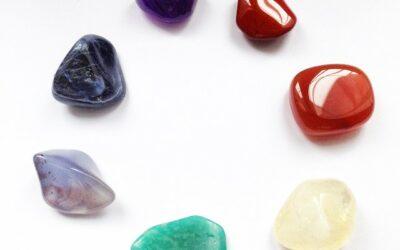 DECOUVERTE | Les chakras et leurs couleurs