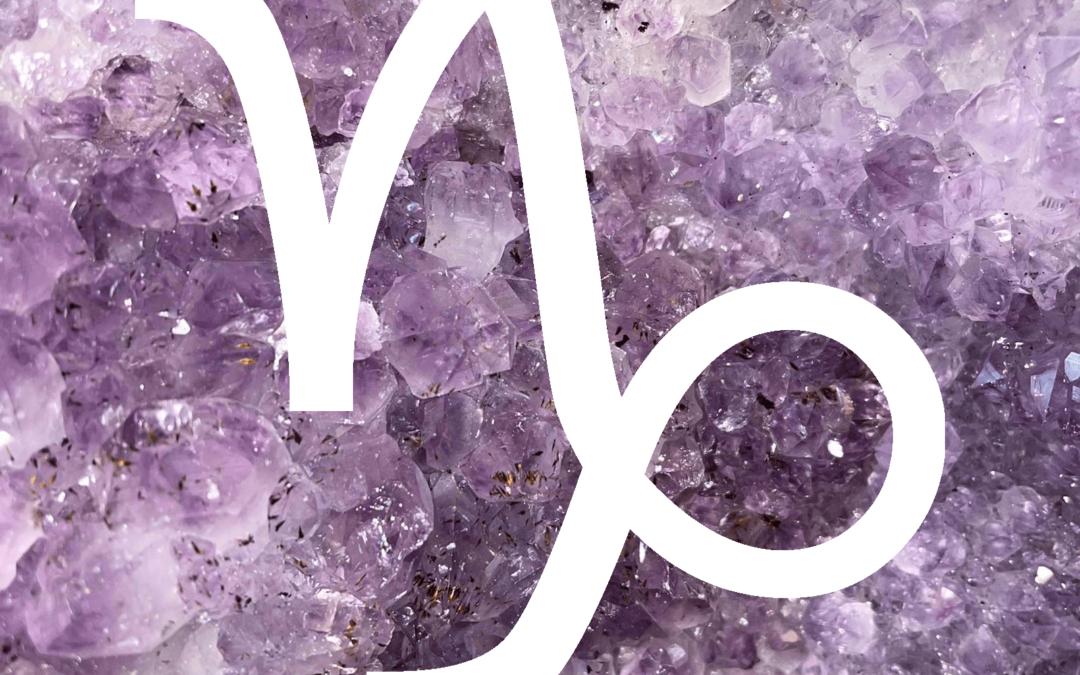 ASTROLOGIE | Les pierres du Capricorne