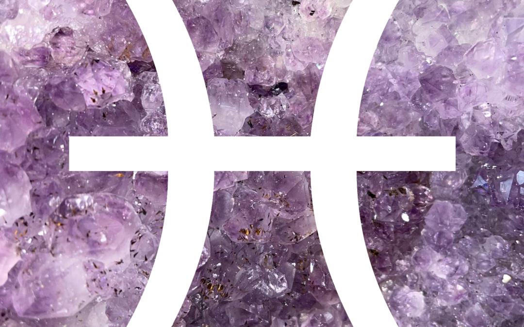 ASTROLOGIE   Les pierres du Poisson