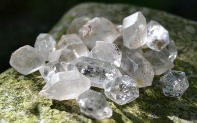 ASTROLOGIE | La Pierre d'Avril : Le Diamant
