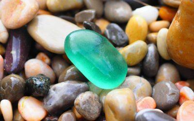 DECOUVERTE | 10 pierres pour débuter en Lithothérapie