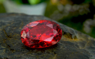 ASTROLOGIE | La pierre de Juillet : le Rubis